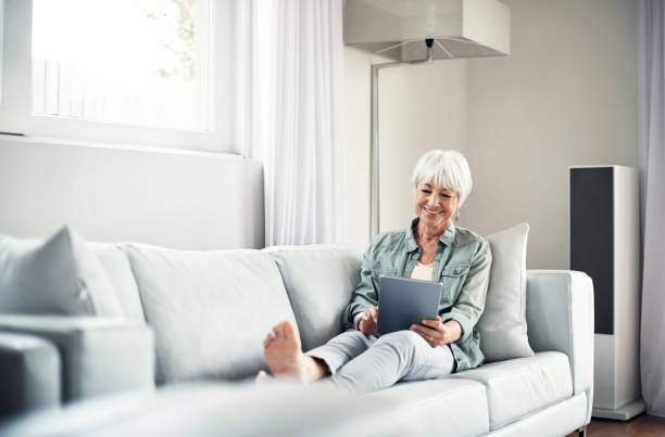 Best Mature Women Feet Up Stock Photos, Pictures  Royalty-Free Images - Istock-3320