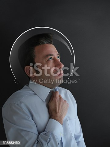 istock Conservative Life 523883450