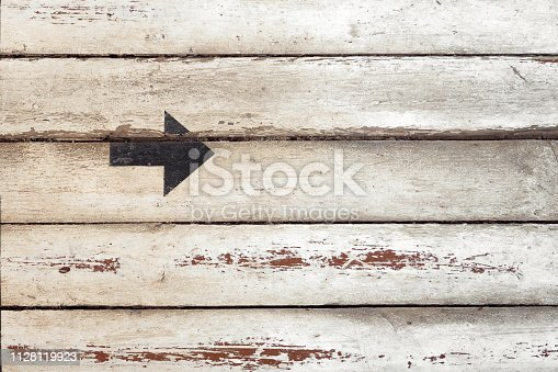 istock Consignment, carriage signs and symbols. Delivery service. Bar, care, night club interior. Vintage, country style. Shipping terms and conditions. 1128119923