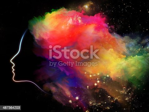istock Constellation of You 487364203