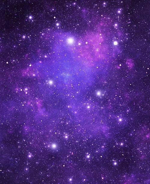 Constellations. Cepheus (Cep) stock photo