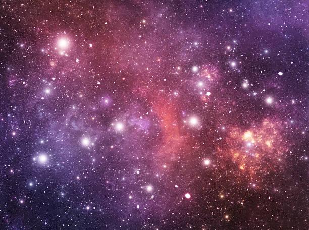 Constellations. Pavo (Pav) stock photo