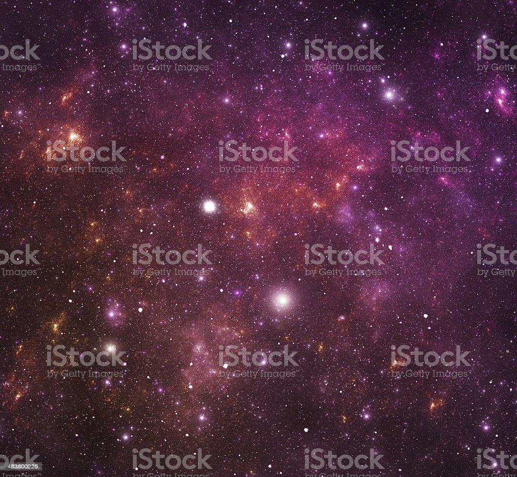 Constellations. Reticulum (Ret) stock photo