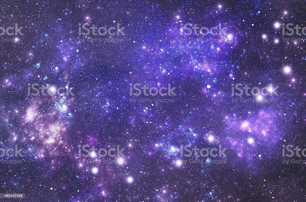 Constellations. Serpens (Ser) stock photo