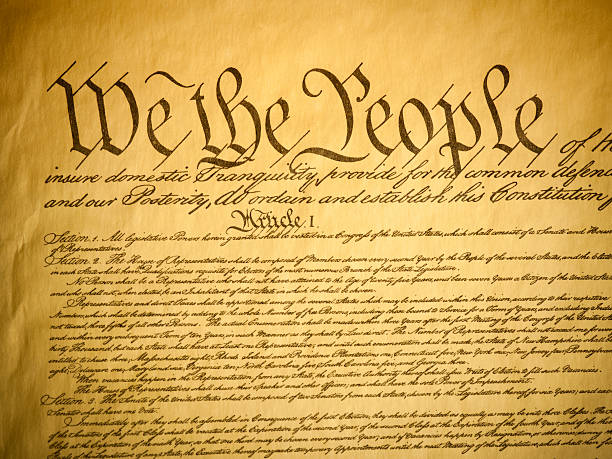 the us constitution as an inspiration to Still, our constitution is a fine piece of engineering design we looked at the european kingdoms we'd left behind and we looked at these people who'd governed themselves so well for so long.