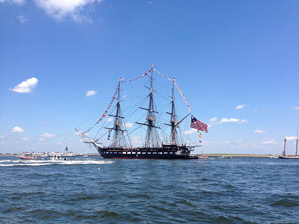 royalty free uss constitution pictures images and stock photos istock