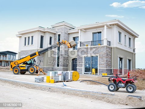 istock constructing quality homes 1218293215