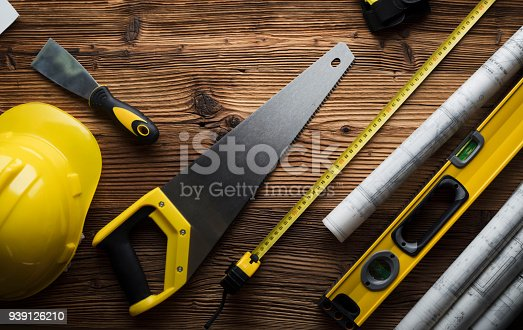 898133862 istock photo Construction and renovation concept. 939126210