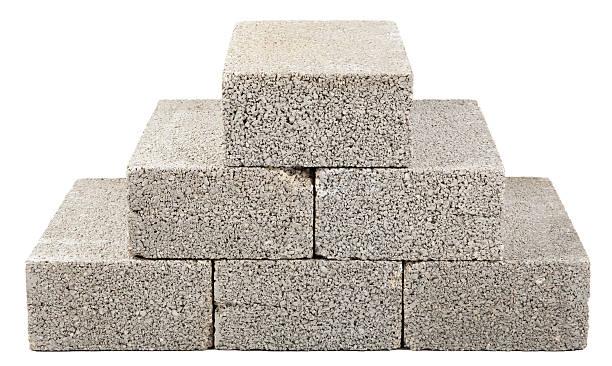Blocs de Construction de pyramide - Photo