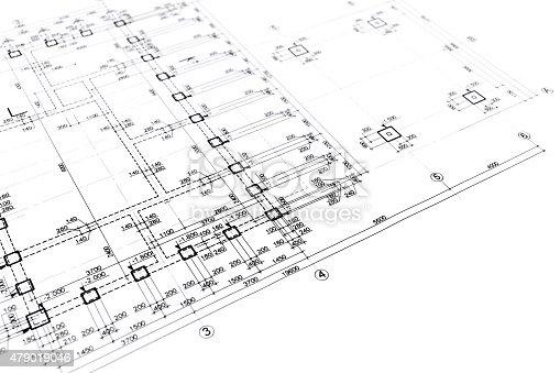 479023658 istock photo construction blueprint 479019046