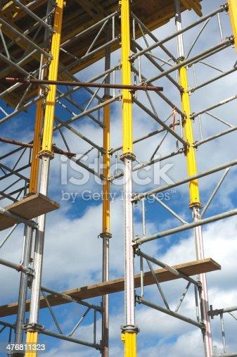 istock Construction Frame 476811323