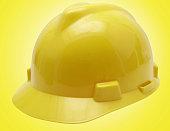 Construction Hat #2 (Clip Path)
