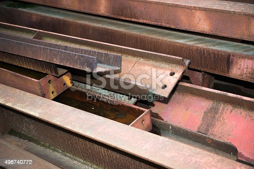 istock Construction material 498740772