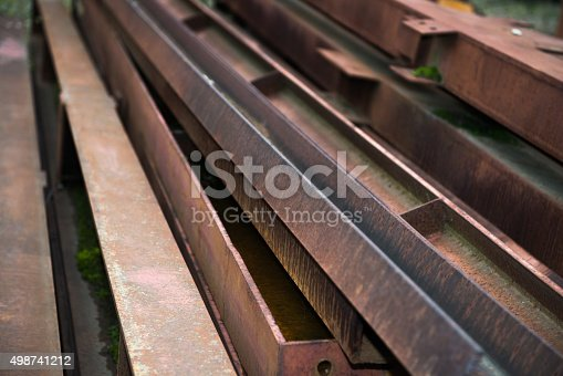 istock Construction material 498741212