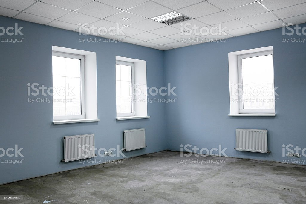 construction office royalty-free stock photo