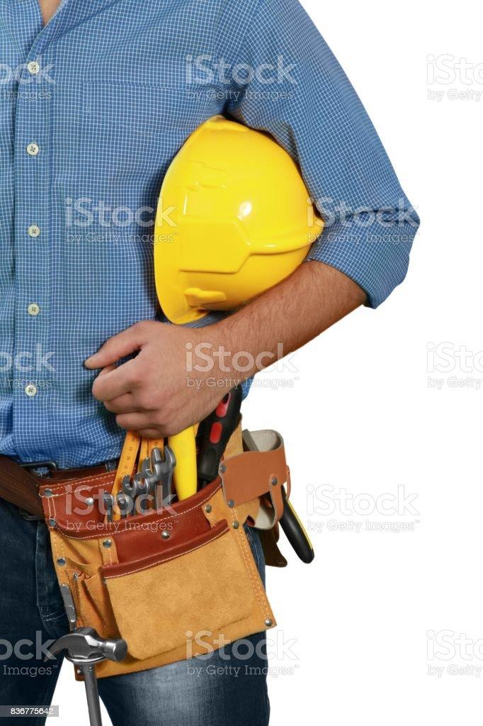 Construction. stock photo