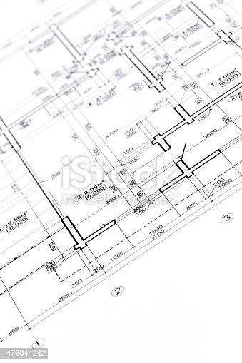 479023658 istock photo construction plans 479044242