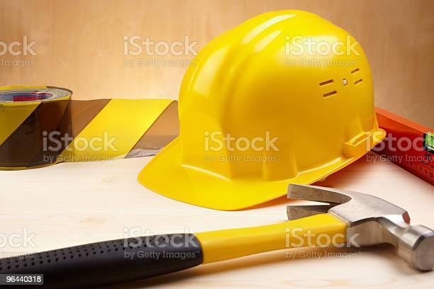Foto de Série De Construção e mais fotos de stock de Amarelo