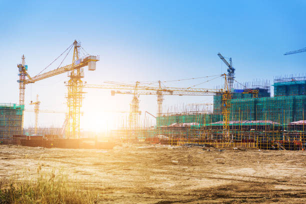 royalty free construction site pictures images and stock photos