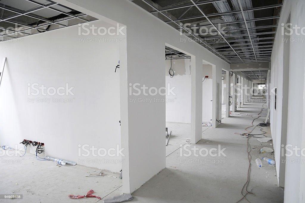 Baustelle – Foto