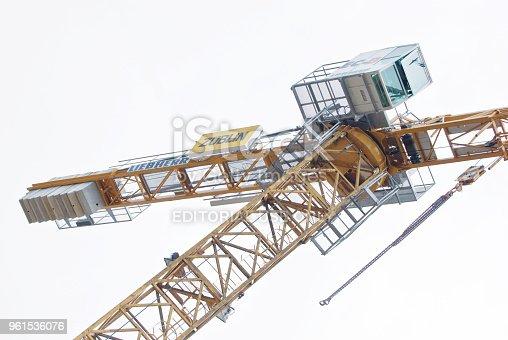 istock Construction Site 961536076