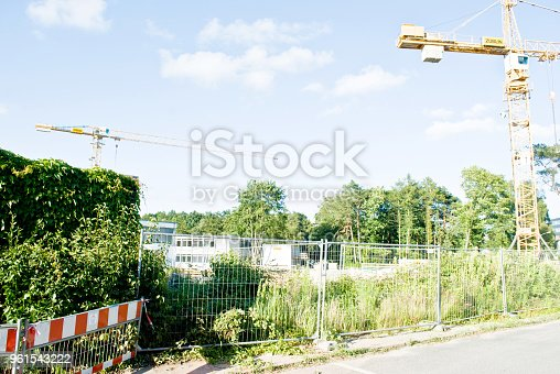 istock Construction Site 961543222