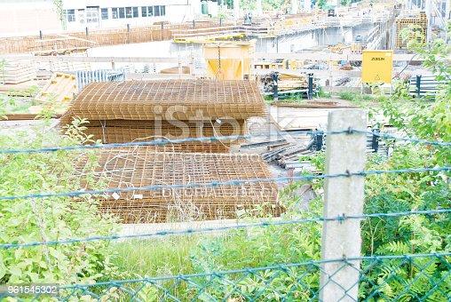 istock Construction Site 961545302