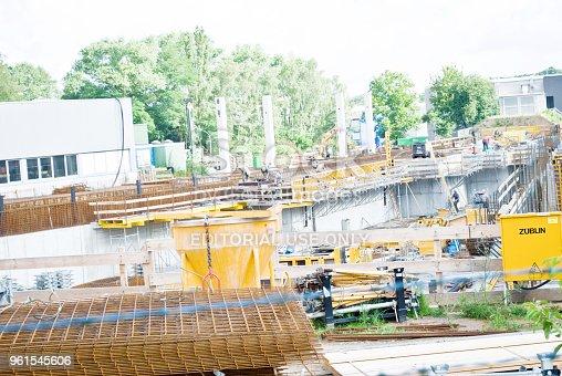 istock Construction Site 961545606