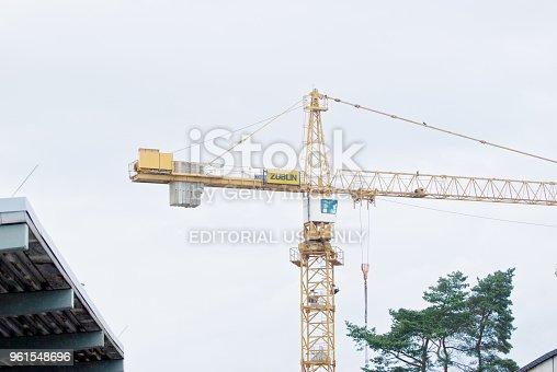 istock Construction Site 961548696
