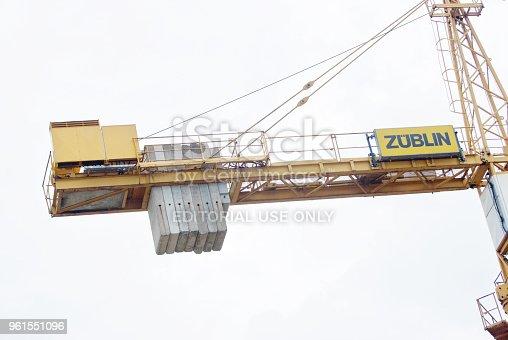 istock Construction Site 961551096