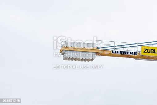 istock Construction Site 961551248