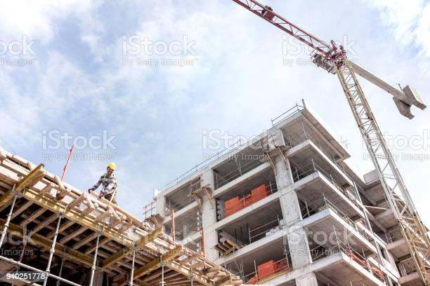 Construction site view with tower crane picture id940251778?b=1&k=6&m=940251778&s=612x612&h=biubjetpj4cmpbqtou591davthqmiu4g4pjvipb7r9i=