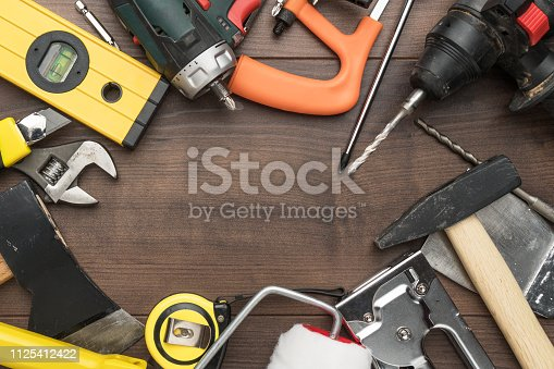 istock construction tools background 1125412422
