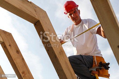 534196421 istock photo Construction worker 514798501