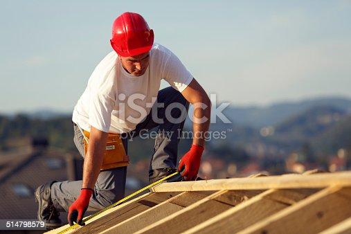 534196421 istock photo Construction worker 514798579