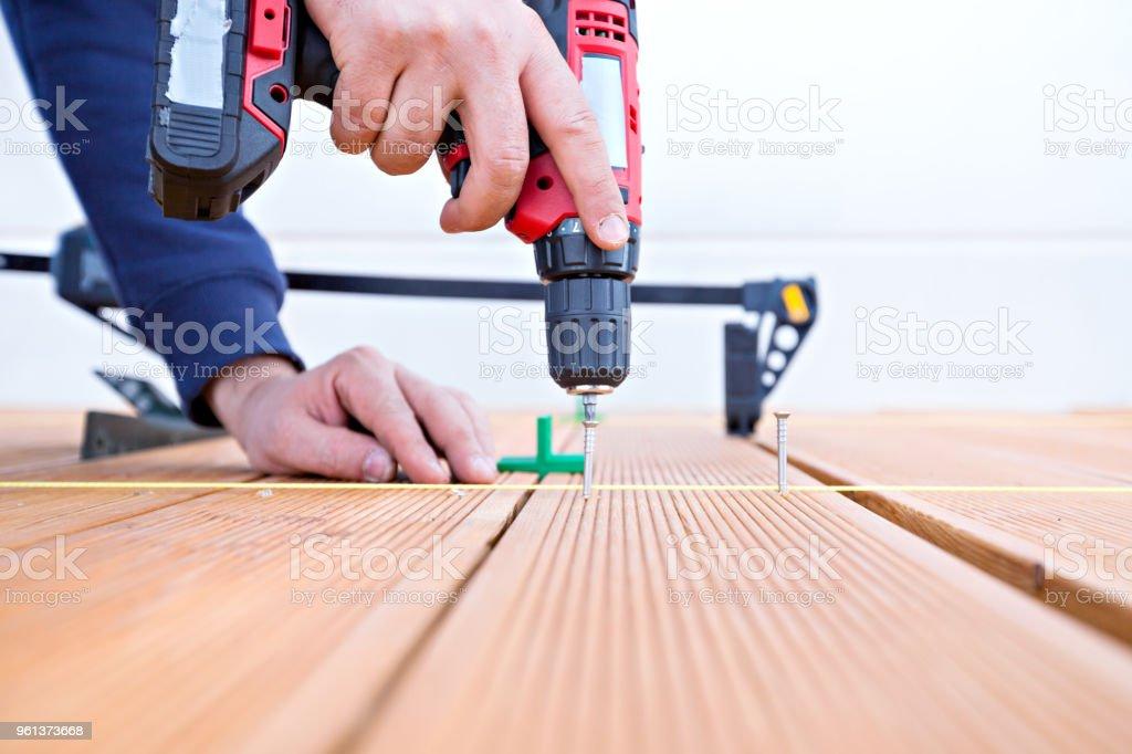 Photo Libre De Droit De Travailleur De La Construction