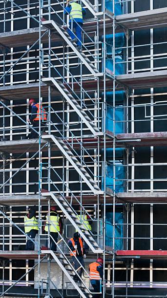 Construction Arbeiter – Foto