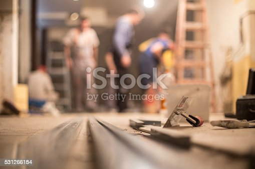 istock construction workers renovating interior 531266184