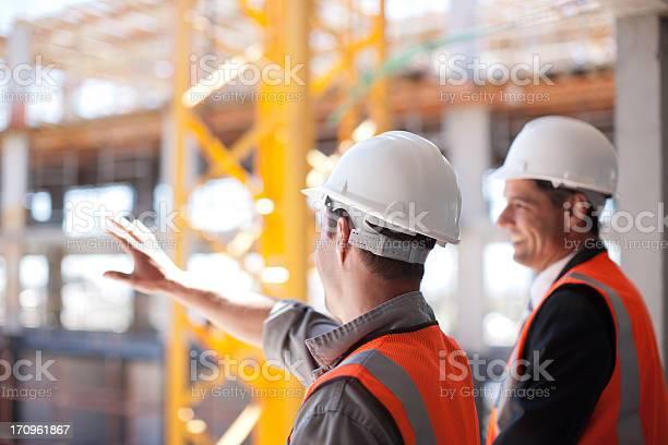 Construction workers working on construction site picture id170961867?b=1&k=6&m=170961867&s=612x612&h=55mehbglbrczumkg jdsmep9eh9wzavwdf2xm6j3oci=