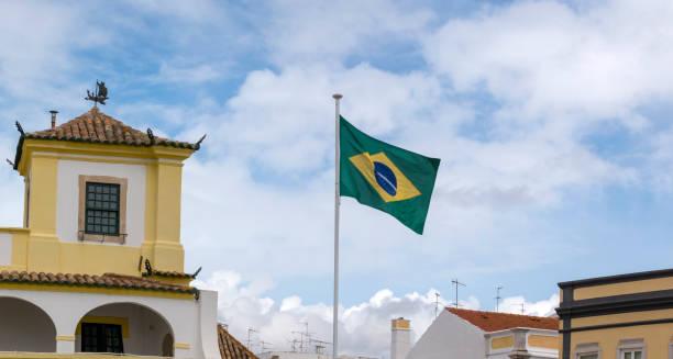 Consulado-Geral do Brasil em Faro - foto de acervo