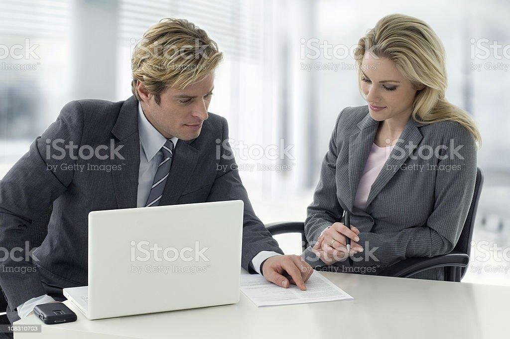 Consultant – Foto