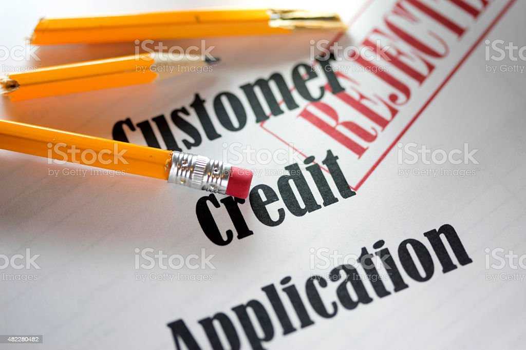 consumer credit application stock photo more pictures of 2015 istock