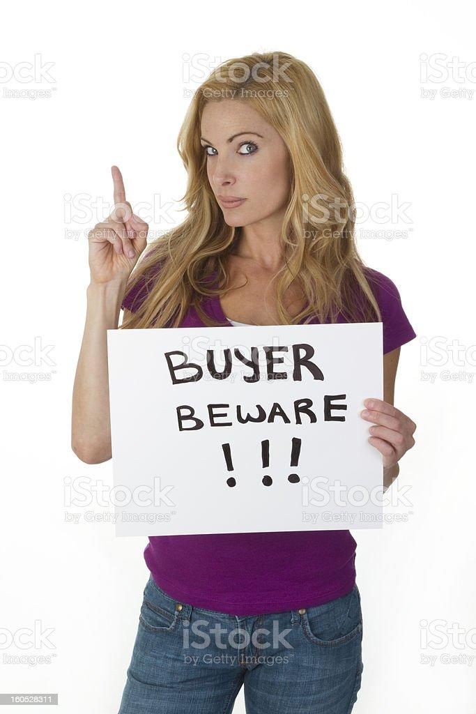 consumer rights concept stock photo