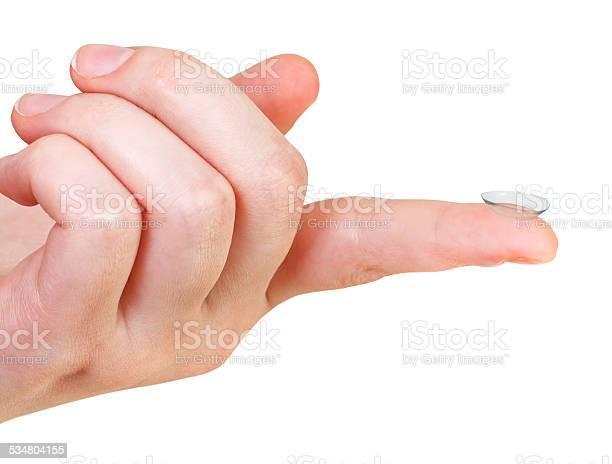 Contact lens on the index finger of female hand picture id534804155?b=1&k=6&m=534804155&s=612x612&h=uasnodfm1gpdma0fec07xjrnbvteoquna9vdq0x53sy=