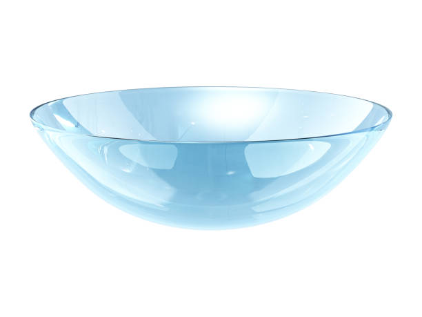contact lens - lens eye stock pictures, royalty-free photos & images