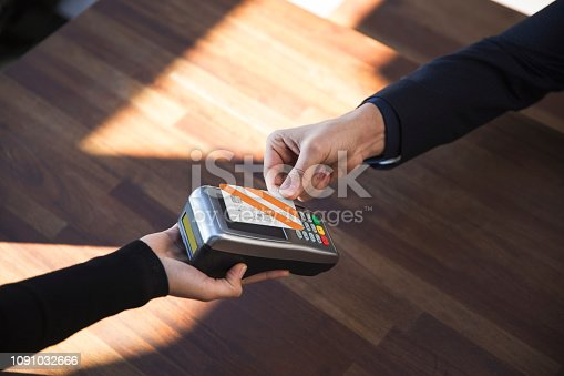 178974134istockphoto Contactless Card Payment 1091032666