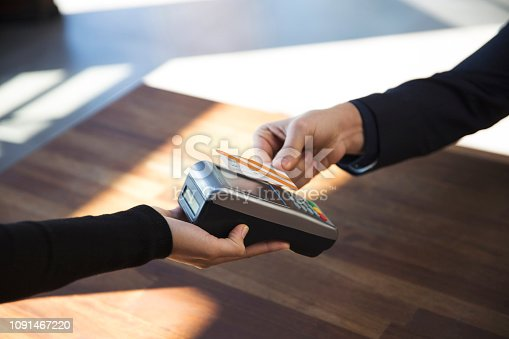 178974134istockphoto Contactless Card Payment 1091467220