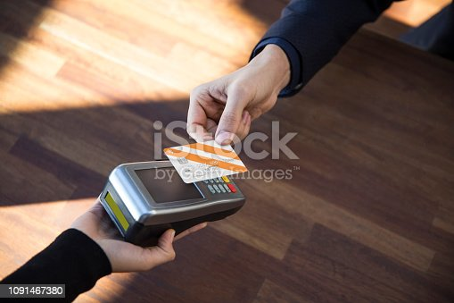 178974134istockphoto Contactless Card Payment 1091467380