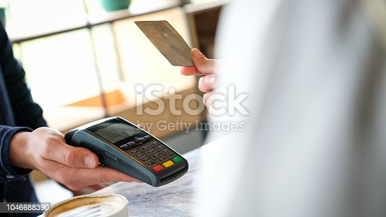 178974134 istock photo Contactless Credit Card Payment 1046688390