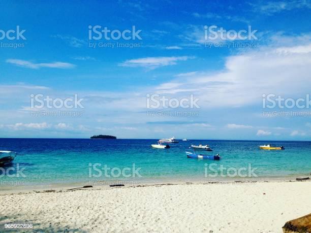 Contadora Island Panama - Fotografias de stock e mais imagens de Ao Ar Livre